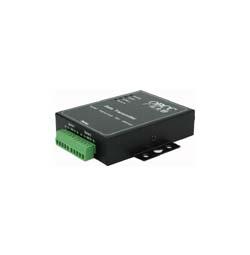 2路RS485串口光端机