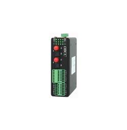 8路RS232/422/485环网光端机