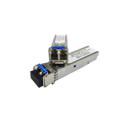 1.25G 双纤SFP光模块