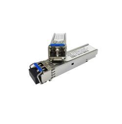 工业级1.25G 双纤SFP光模块