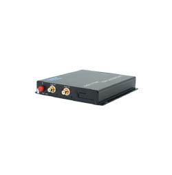 2路音频光端机